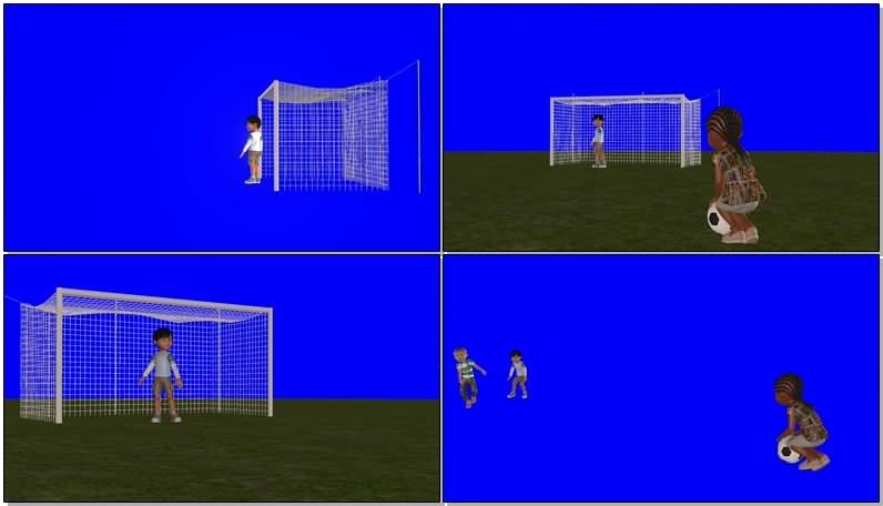绿屏抠像踢足球的男孩们.jpg