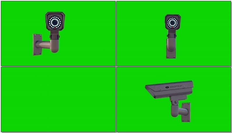 绿屏幕抠像监控摄像头.jpg
