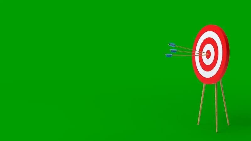 绿幕视频素材射箭打靶.jpg