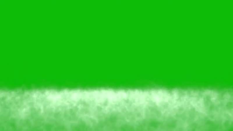 绿幕视频素材仙气