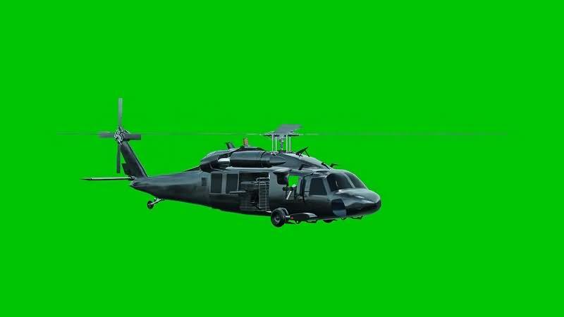 绿幕视频素材直升机.jpg