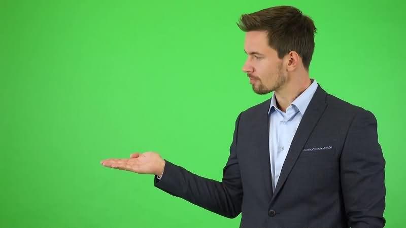 绿幕视频素材产品介绍